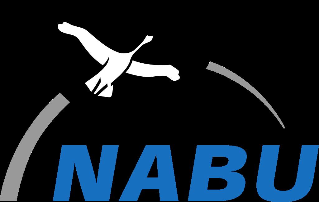 Logo Naturschutzbund Deutschland e.V.