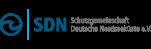 Logo Schutzgemeinschaft Deutsche Nordseeküste e.V.