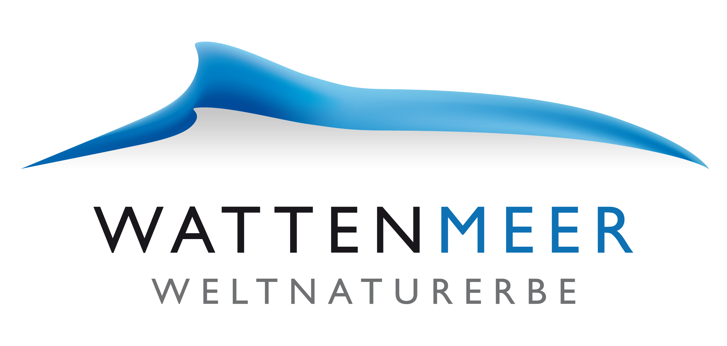 Weltnaturerbe Logo