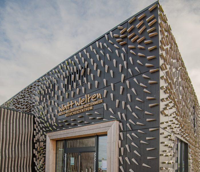 WattWelten Besucherzentrum Norderney