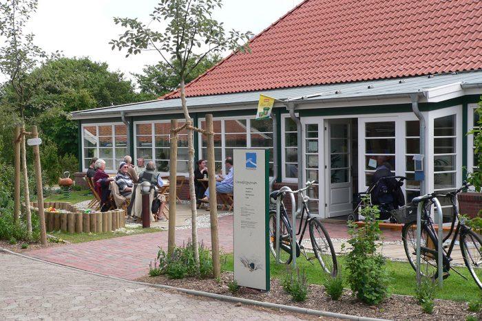 Nationalpark-Haus Wittbülten