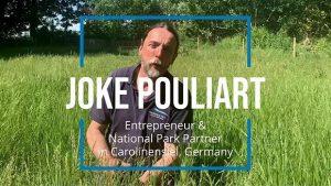 Joke Pouliart, Entrepreneur & National Park Partner in Carolinensiel, Germany