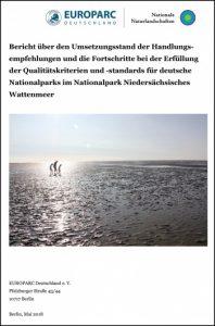 Titelbild Evaluierung NDS 2018