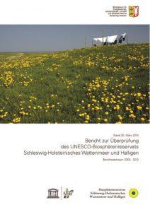 Evaluierungsbericht Biosphärenreservat Endfassung 2014