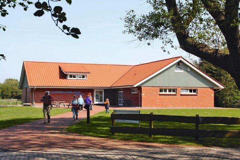Nationalpark-Haus Neuwerk