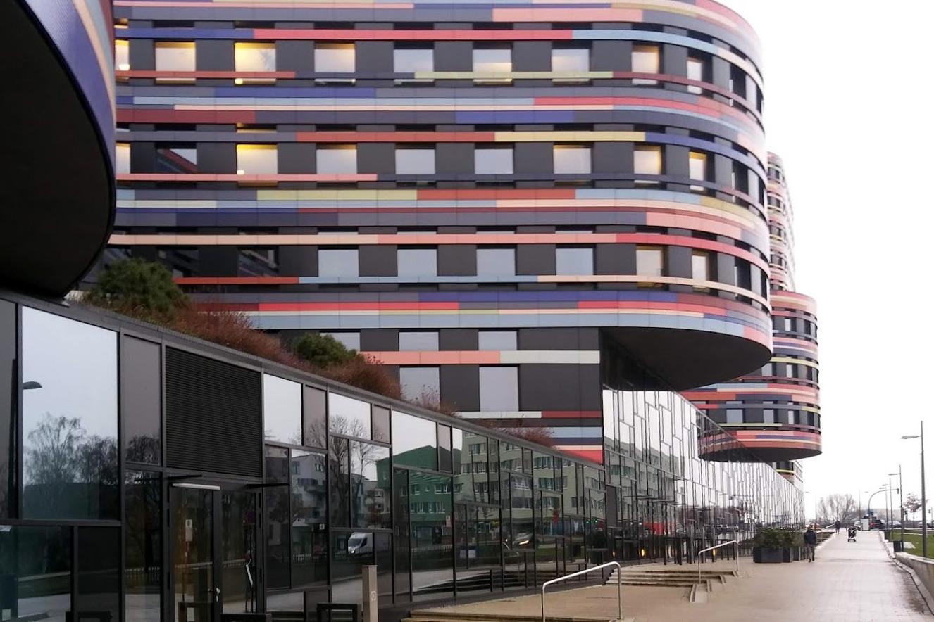 Behörde für Umwelt, Klima, Energie und Agrarwirtschaft, Hamburg