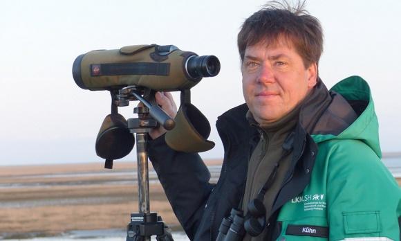 Ranger Martin Kühn