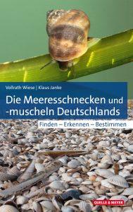 Cover Buch Muscheln und Schnecken