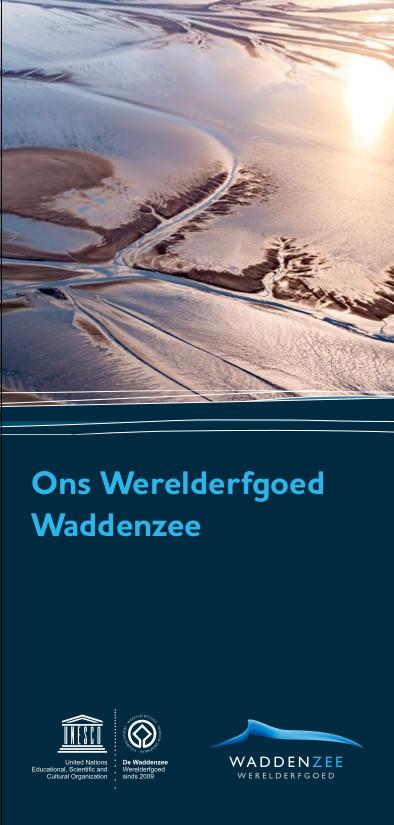 Ons Werelderfgoed Waddenzee