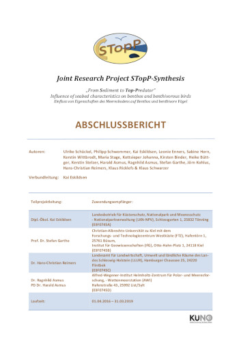 STopP Synthese Gesamtschlussbericht