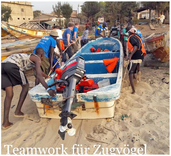Titel Gambia