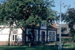 Infozentrum Wiedingharde