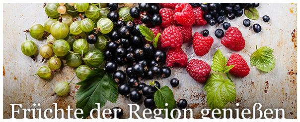 Titel Früchte