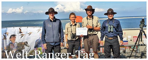 Titel Ranger