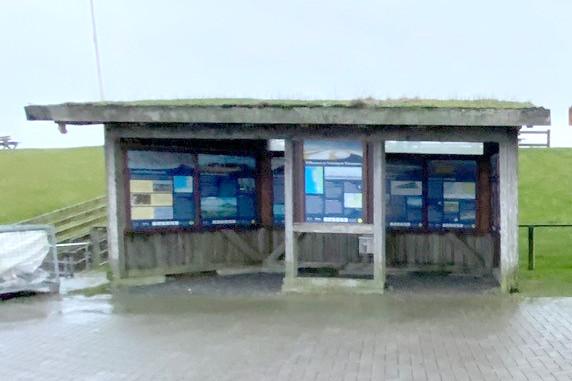 Infopavillon