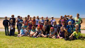 Klassenfahrt ans Wattenmeer