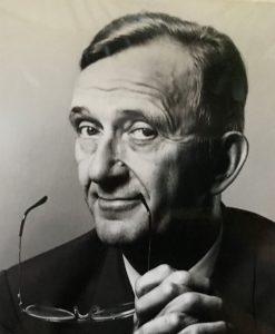 Friedrich Heddies Andresen