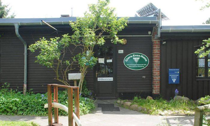 Naturzentrum Braderup