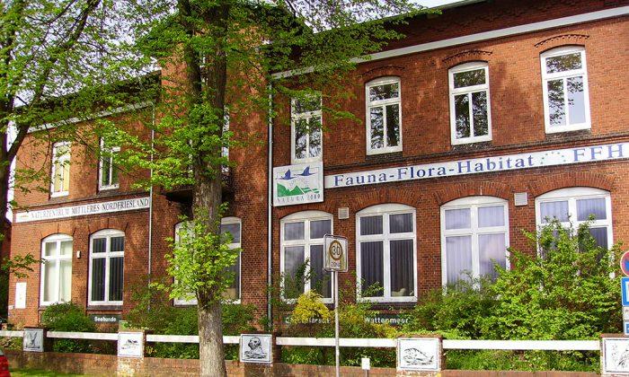 Naturzentrum Mittleres Nordfriesland